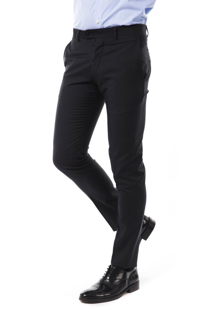 Pantalone Caracas Nero