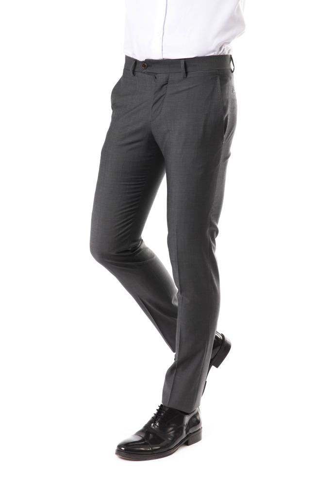 Pantalone Caracas Antracite